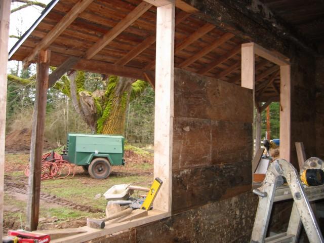 Restoration project II 50