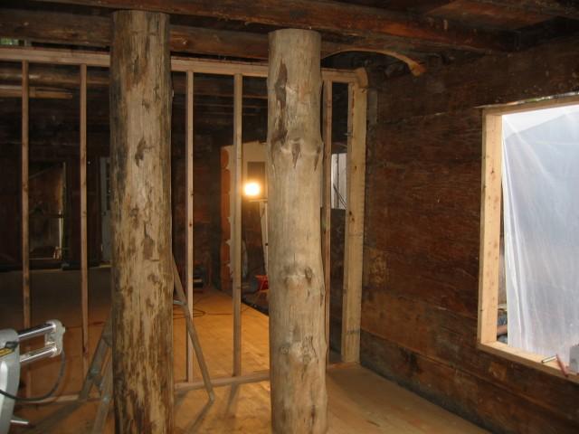 Restoration project II 43