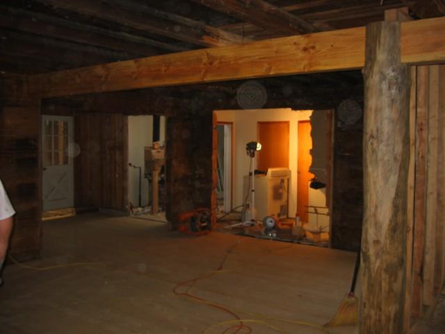 Restoration project II 42